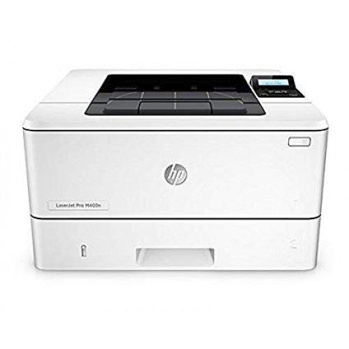 Принтер HP LaserJet Pro M404dn (снимка 1)