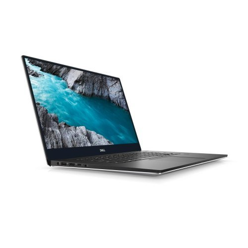 "Лаптоп Dell XPS 15 7590, 5397184311554, 15.6"", Intel Core i7 Six-Core (снимка 1)"