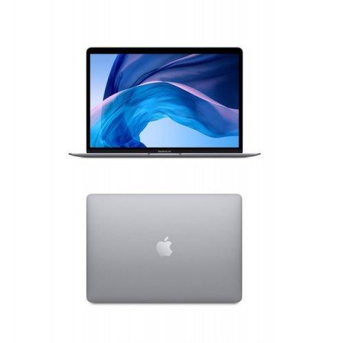 "Лаптоп Apple MacBook Air, Z0X20006M\/BG, 13.3"", Intel Core i5 Dual-Core (снимка 1)"