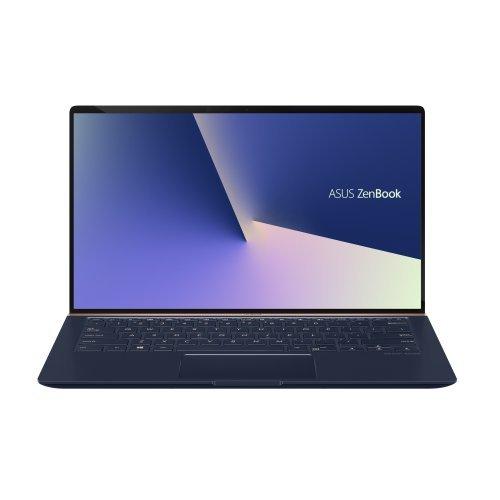 """Лаптоп Asus ZenBook UX433FA-A5307T , 90NB0JR1-M09730, 14.0"""", Intel Core i5 Quad-Core, с БДС (снимка 1)"""