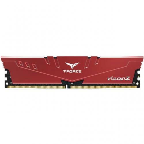 RAM памет DDR4 8GB 2666MHz, Team Group T-Force Vulcan Z, CL18-18-18-43, 1.2V (снимка 1)