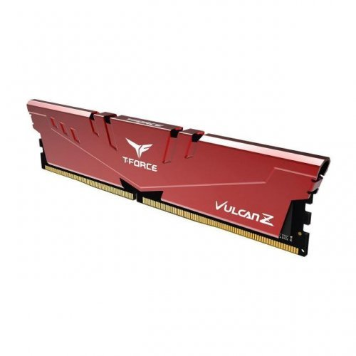 RAM памет DDR4 8GB 3000MHz, Team Group T-Force Vulcan Z, CL16-18-18-38 1.35V (снимка 1)