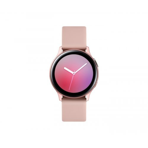 Ръчен часовник Samsung SM-R830N Galaxy Watch Active2 Aluminium 40mm, Lily Gold (снимка 1)
