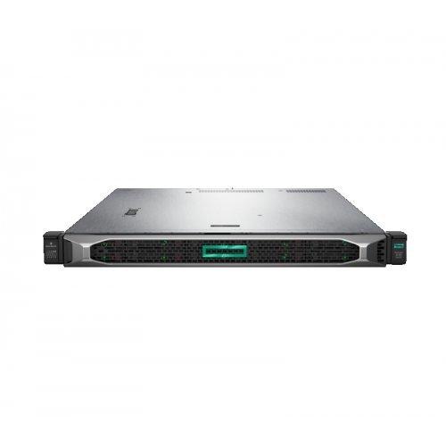 Сървър HPE DL325 G10, AMD EPYC 7351P, 16GB-R, E208i-a, 2x 240GB SSD SATA, 8SFF, 500W, Perf (снимка 1)