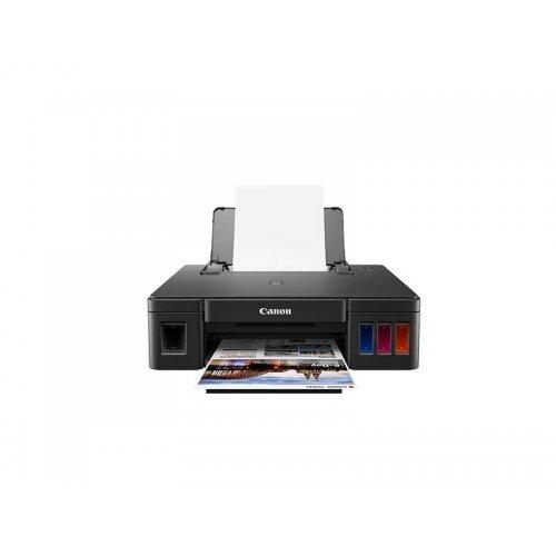 Принтер Canon PIXMA G1411 MegaTank Color (снимка 1)