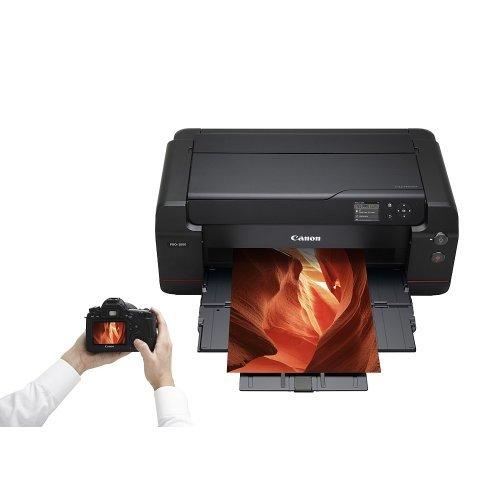 Принтер Canon imagePROGRAF PRO-1000 (снимка 1)