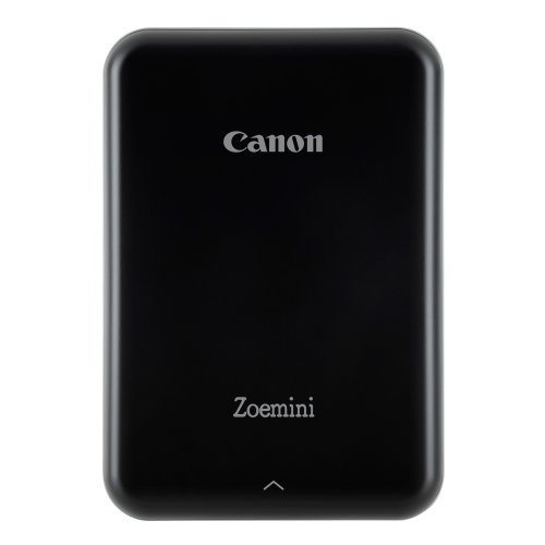 Принтер Canon Zoemini pocket-sized printer with Bluetooth, Black and Slate Grey (снимка 1)
