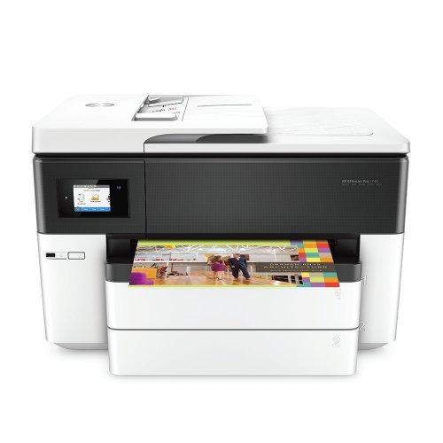 Принтер HP OfficeJet Pro 7740 Wide Format All-in-One Printer (снимка 1)