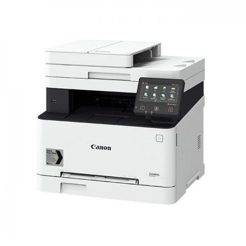 Принтер Canon i-SENSYS MF645Cx Printer/Scanner/Copier/Fax (снимка 1)