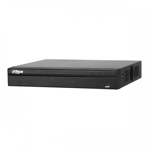 Dahua 4-канален 4K мрежов рекордер NVR4104HS-4KS2 (снимка 1)