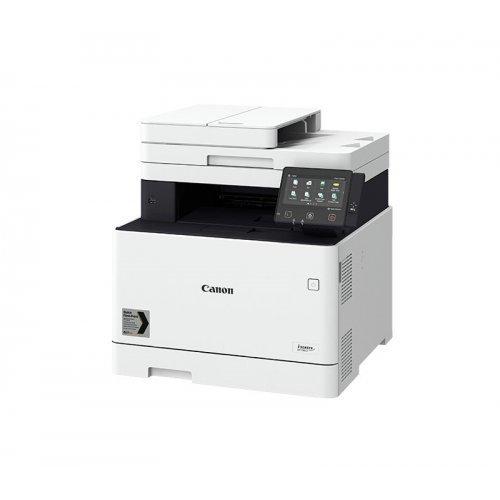 Принтер Canon i-SENSYS MF746Cx Printer/Scanner/Copier/Fax (снимка 1)