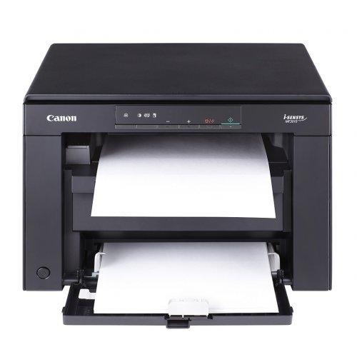 Принтер Canon i-SENSYS MF3010 Printer/Scanner/Copier (снимка 1)