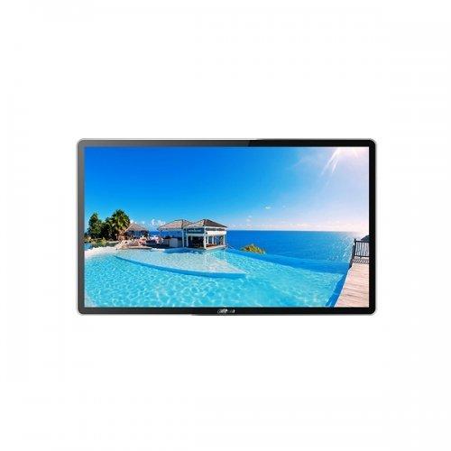 """Dahua 55"""" DIGITAL SIGNAGE FULL HD дисплей за рекламни и информационни приложения (снимка 1)"""