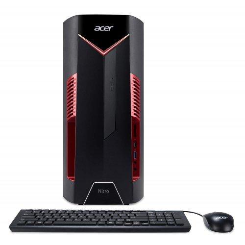 Настолен компютри Acer ACER NITRO N50-600 /017, DG.E0HEX.017 (снимка 1)