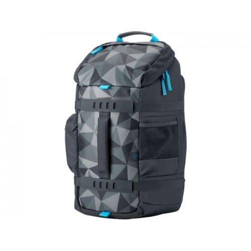 Чанта за лаптоп HP 15.6 Odyssey Facet Grey BP (снимка 1)