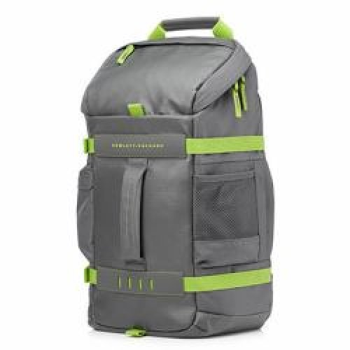 Чанта за лаптоп HP 15.6 Grey Odyssey Backpack (снимка 1)