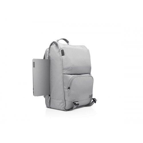 "Чанта за лаптоп Lenovo ThinkBook 15.6"" Laptop Urban Backpack (снимка 1)"
