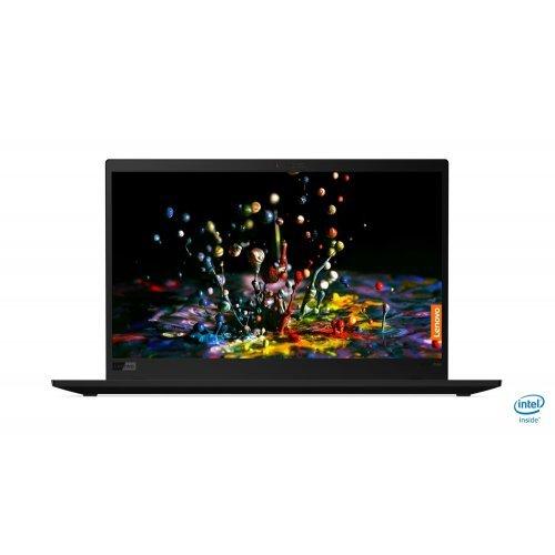 """Лаптоп Lenovo ThinkPad X1 Carbon, 20QD003MBM, 14.0"""", Intel Core i5 Quad-Core, с БДС (снимка 1)"""