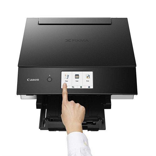Принтер Canon PIXMA TS8250 All-In-One, Balck (снимка 1)