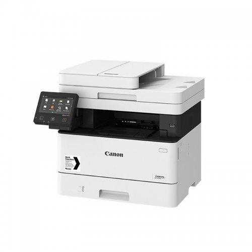 Моно лазерно мулти устр-о Canon i-SENSYS MF449x Printer/Scanner/Copier/Fax (снимка 1)