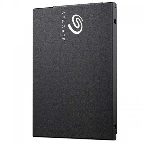 "SSD Seagate 1TB BARRACUDA, 2.5"", SATA3 (снимка 1)"