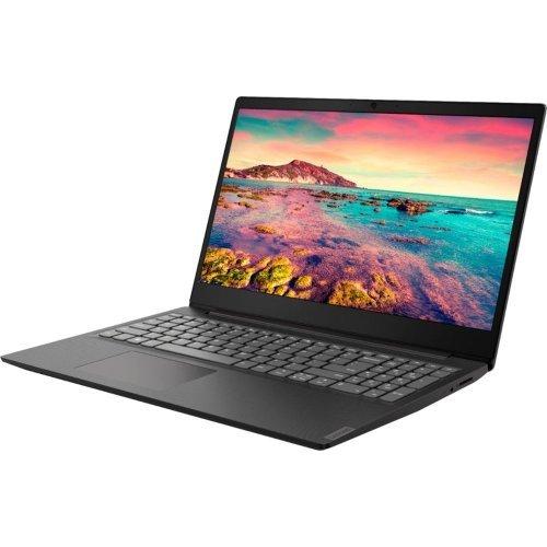 """Лаптоп Lenovo S145-15IWL , 81MV00FLBM, 15.6"""", Intel Core i3 Dual-Core, с БДС (снимка 1)"""