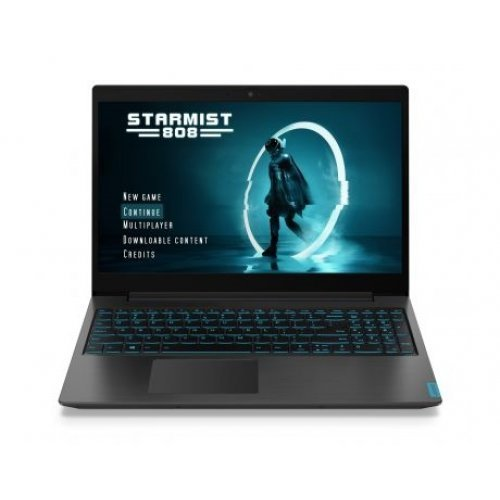 """Лаптоп Lenovo L340-15IRH, 81LK007QBM, 15.6"""", Intel Core i7 Six-Core, с БДС (снимка 1)"""
