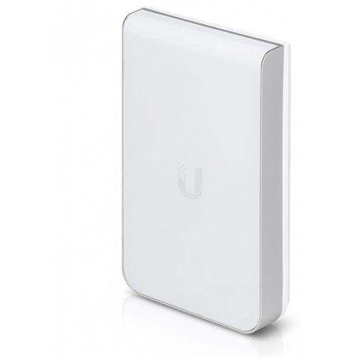 Access Point Аксес пойнт, Ubiquiti UniFi AP, AC, In Wall (снимка 1)