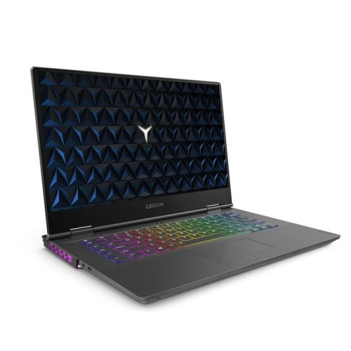 "Лаптоп Lenovo Legion Y740-15IRHG, 81UH002LBM, 15.6"", Intel Core i7 Six-Core, с БДС (снимка 1)"
