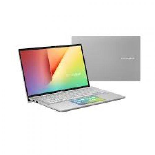 """Лаптоп Asus S432FA-EB008T, сив, 14.0"""" (35.56см.) 1920x1080 (Full HD) без отблясъци, Процесор Intel Core i5-8265U (4x/8x), Видео Intel UHD 620, 8GB DDR4 RAM, 512GB SSD диск, без опт. у-во, Windows 10 64 ОС (снимка 1)"""