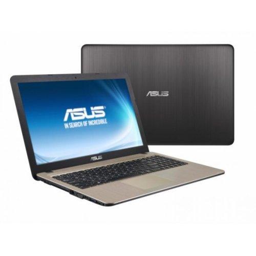 "Лаптоп Asus X540MA-DM132, 90NB0IR1-M06230, 15.6"", Intel Celeron Dual-Core (снимка 1)"