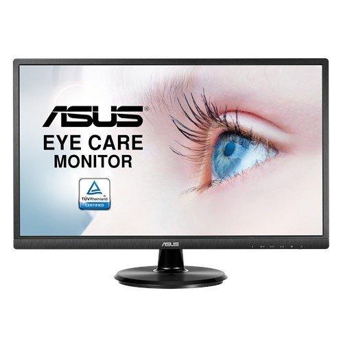 """Монитор Asus 23.8"""" VA249HE, FullHD- 1920 x 1080 (16:9) (снимка 1)"""
