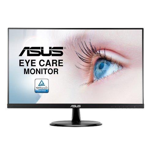 """Монитор ASUS 23.8"""" VP249HR, IPS, FullHD 1920 x 1080 (16:9) (снимка 1)"""