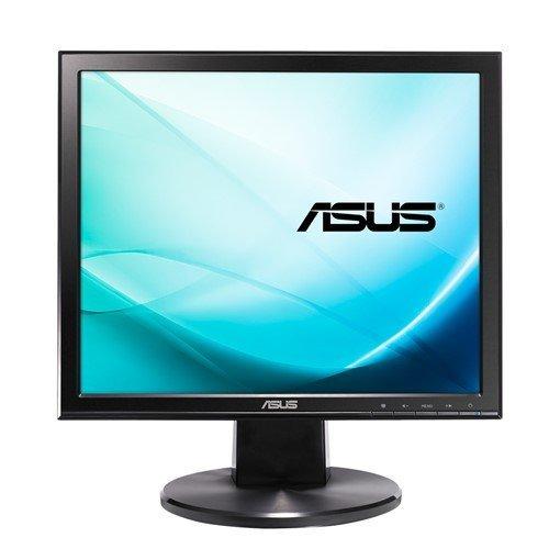"""Монитор ASUS 19"""" VB199T, IPS, SPEAKERS, SXGA 1280x1024 (5:4), DVI-D/ D-SUB, AUDIO (снимка 1)"""