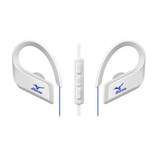 Слушалки Panasonic водоустойчиви Bluetooth спортни слушалки IPX5, бели (снимка 1)