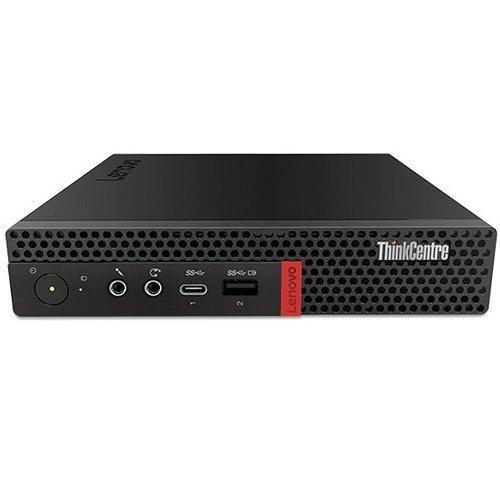 Настолен компютър Lenovo LENOVO TC M720Q, 10T8SB8200 (снимка 1)