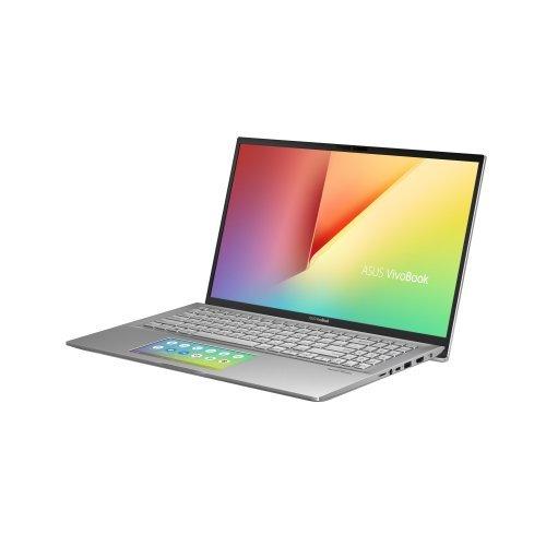 """Лаптоп Asus VivoBook S15 S532FL-BQ072T, 90NB0MJ2-M02210, 15.6"""", Intel Core i7 Quad-Core, с БДС (снимка 1)"""