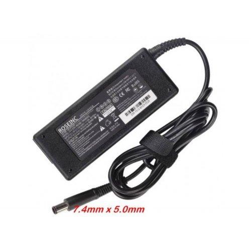Захранващ адаптер за лаптоп Dell 90W 19.5V 4.62A Power Adapter for Dell Laptops, 4.5*3.0 - 292 (снимка 1)
