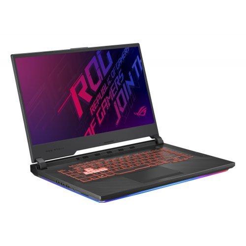 """Лаптоп Asus ROG STRIX G G5 1531GU-AL012, 90NR01J3-M08950, 15.6"""", Intel Core i7 Six-Core (снимка 1)"""