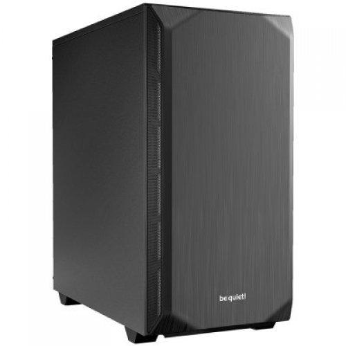 Компютърна кутия be quiet! PURE BASE 500 Black (снимка 1)
