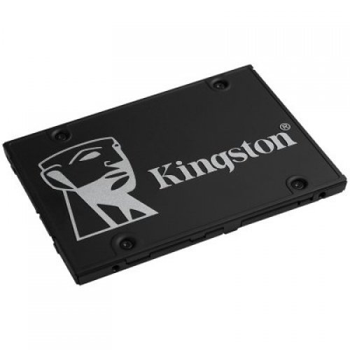 "SSD Kingston 512G SSD KC600 SATA3 2.5"" (снимка 1)"