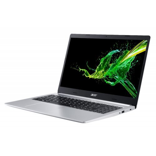 "Лаптоп Acer Aspire 5 A515-54-359Y, NX.HNEEX.001, 15.6"", Intel Core i3 Dual-Core (снимка 1)"