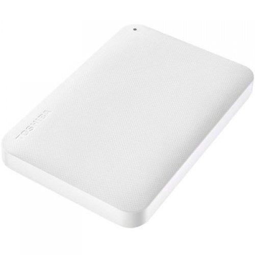 """Външен твърд диск Toshiba Canvio Ready, 1TB, 2.5"""", USB 3.0 HDTP210EW3AA (снимка 1)"""