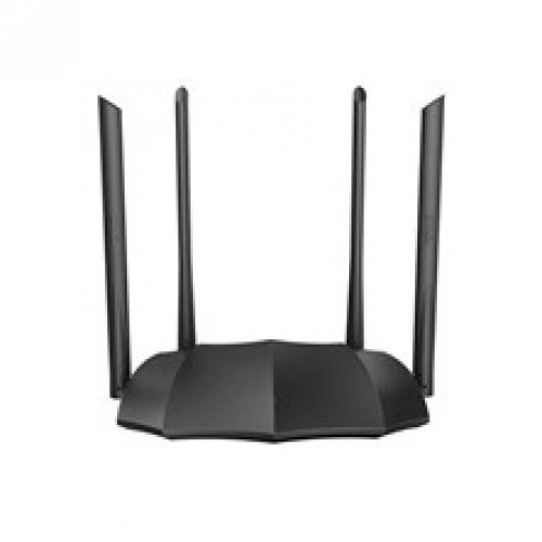Безжичен рутер Tenda AC8, AC1200 Dual-band Gigabit Wireless Router (снимка 1)