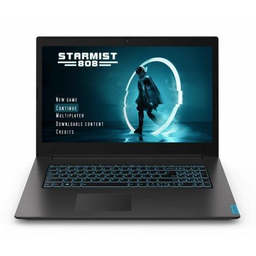 "Лаптоп Lenovo IdeaPad L340-17IRH Gaming, 81LL0037RM, 17.3"", Intel Core i5 Quad-Core (снимка 1)"