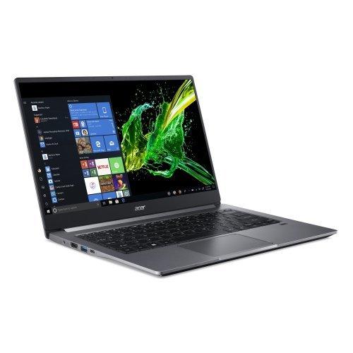 """Лаптоп Acer Swift 3 SF314-57-31U1, NX.HJFEX.005, 14.0"""", CPU Intel Core i3 Dual-Core, с БДС (снимка 1)"""