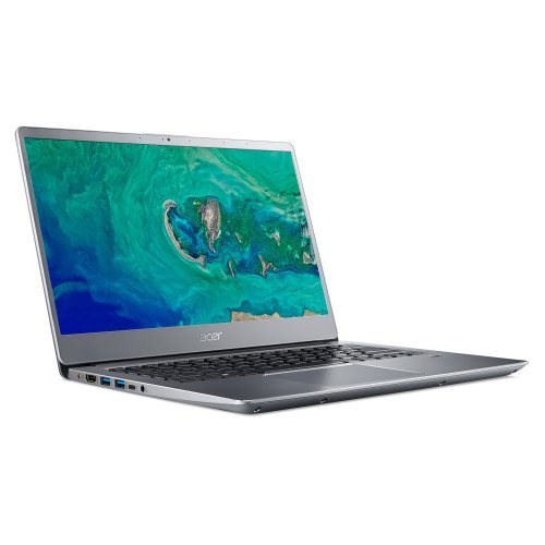 "Лаптоп Acer Swift 3 SF314-56G, NX.HAREX.001_NP.MCE11.00J, 14.0"", Intel Core i5 Quad-Core (снимка 1)"
