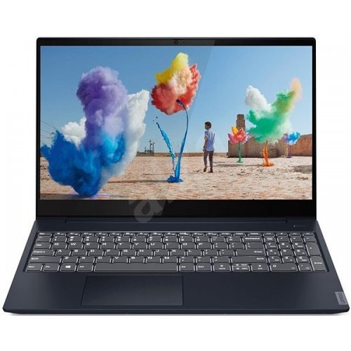 "Лаптоп Lenovo S340-15API, 81NC00C2BM, 15.6"", AMD Ryzen 3 Quad-Core, с БДС (снимка 1)"