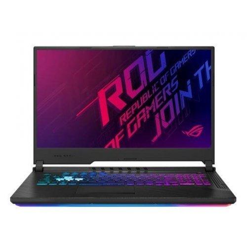 """Лаптоп Asus ROG Strix G G7 1731GW-EV128T, 90NR01Q1-M05270, 17.3"""", Intel Core i7 Six-Core (снимка 1)"""