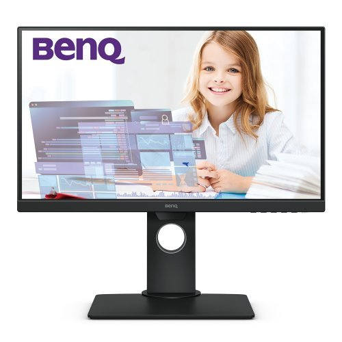 Монитор BenQ 23.8'' GW2480T (снимка 1)